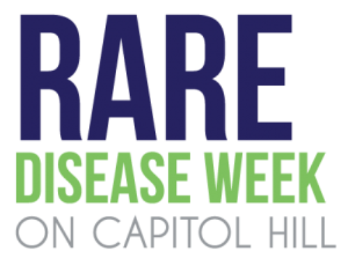 2017 Rare Disease Week in DC with RDLA