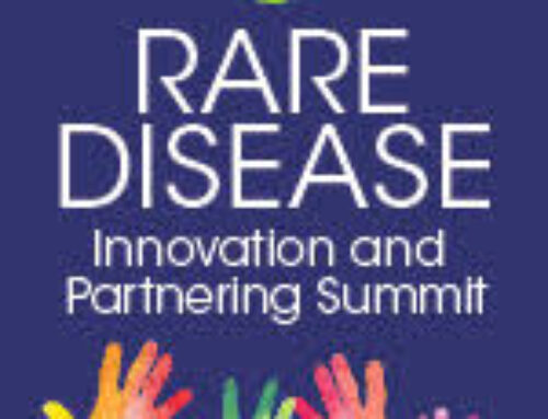 CADASIL at the 2019 Rare Disease Innovation and Partnering Summit