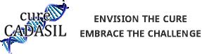 cure CADASIL Logo